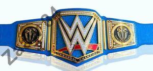 Raw Universal Heavyweight Championship Belt Replica Roman