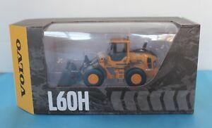 VOLVO-L60H-WHEEL-LOADER-1-50-SCALE-DIE-CAST-Construction-MODEL-BY-MOTORART