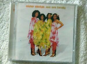 52006-Sister-Sledge-We-Are-Family-NEW-amp-SEALED-CD-2007