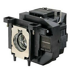 Replacement For EPSON MG-850HD LAMP & HOUSING Projector TV Lamp Bulb