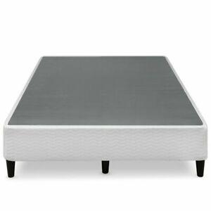 Zinus Keenan 14 Inch Free Standing Smart Box Spring