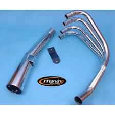 SCARICO COMPLETO (Full Exhaust) MARVING - KAWASAKI Z 900 - COD.K/3403/BC