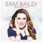 The Power of Love 0888750235121 by Sam Bailey CD