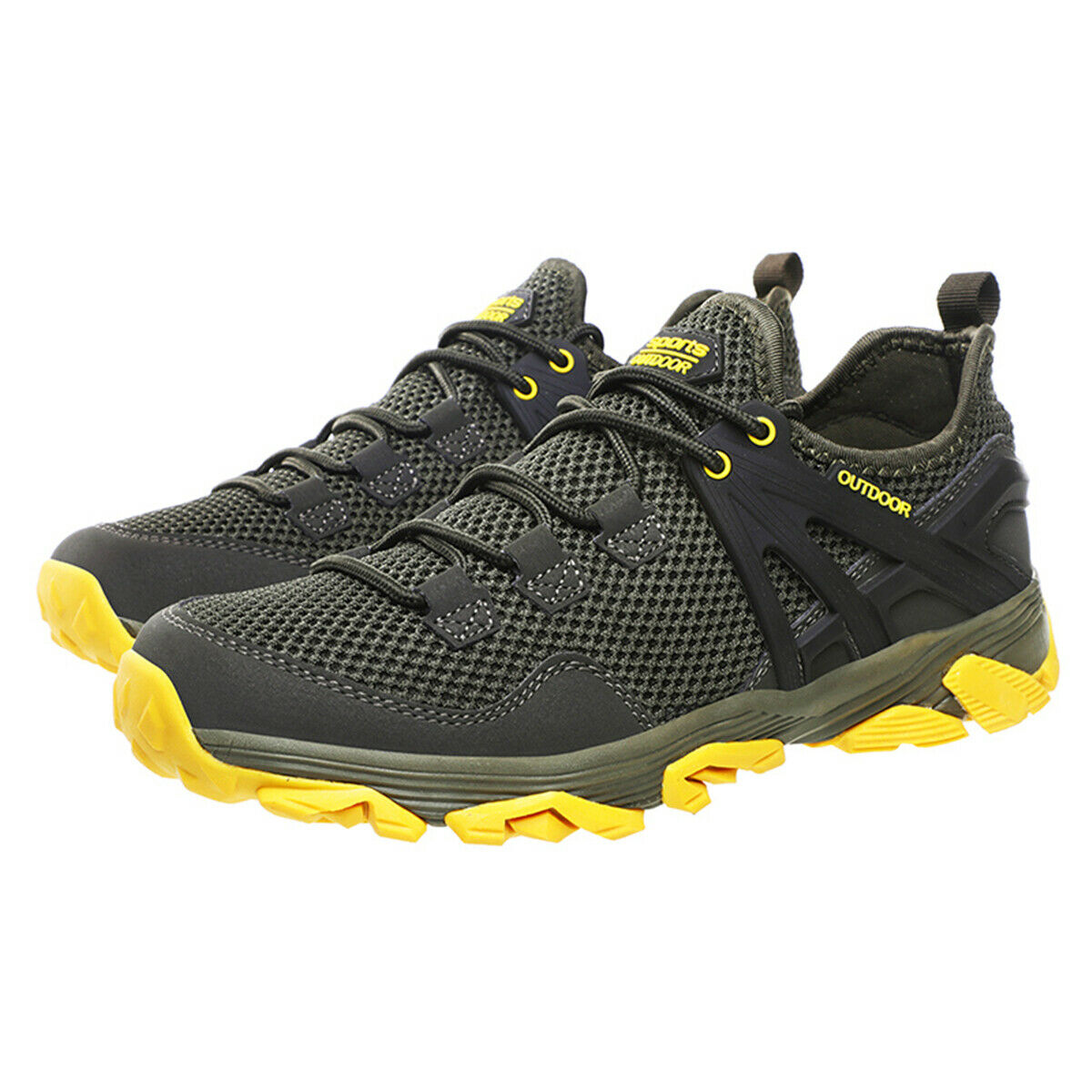 Hiking Running Climbing shoes Mens Low Top Casual Outdoor Fashion Sneakers shoes