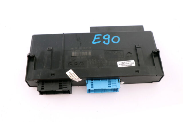 BMW 3 Series E90 ECU Body Control Módulo H1 PL2 JBBFE2 61359177981 9177981