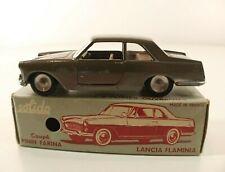 Stahlflex Bremsschläuche Lancia Flaminia Coupe EDELSTAHL