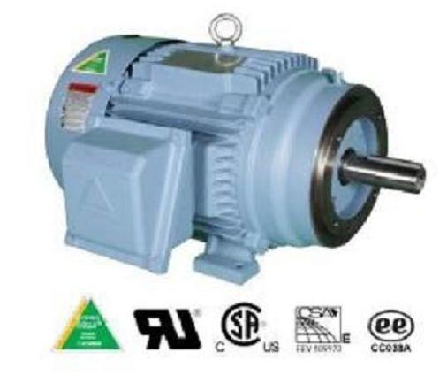 Hhi25 18 284tsc 25 Hp 1800 Rpm Hyundai Prem Eff C Face Electric Motor Ebay