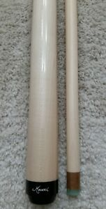 Details about IN STOCK, Meucci Cues Pogo 3 Piece Jump Cue, FREE McDermott  Brand Hard Case