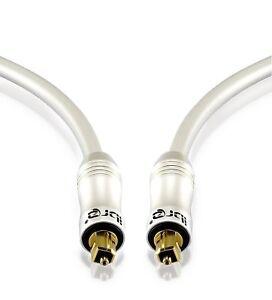 10m-Pearl-Toslink-optisches-Digital-Audio-Kabel-Blei-SPDIF-PS3-Sky-HD-LCD
