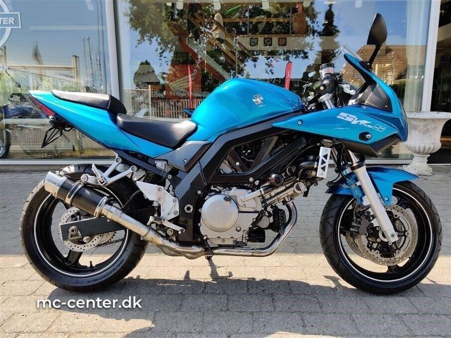 Suzuki, SV 650 S, ccm 38000