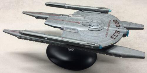 Kobayashi Maru Sondermodell Eaglemoss deutsch Magazin OVP /& NEU Star Trek U.S.S