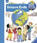 Wieso? Weshalb? Warum?: Unsere Erde by Ravensburger Buchverlag Otto Maier  GmbH (Hardback, 2006)