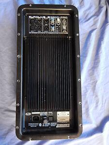Behringer-B1500D-PRO-or-B1800D-PRO-Amplifier-Module-Flat-Rate-Repair-Service