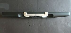 Details about PORSCHE 996 Turbo 986 BOXSTER FONT & REAR TRUNK OPENER  99655101911ERF BLK SILL