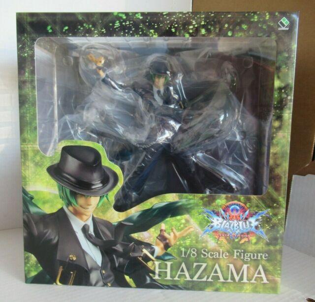 Authentic Broccoli Blazblue: Hazama 1\8 Scale Figure