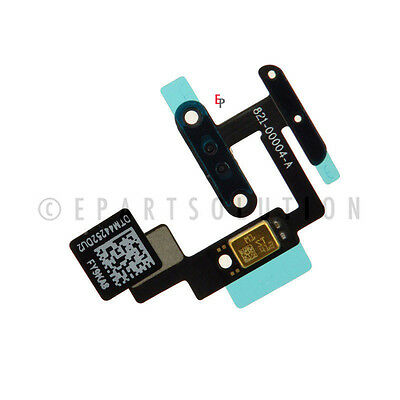 iPad Air 2 Power Button Cable Connector Mic Flex Cable Ribbon A1567 A1566 USA