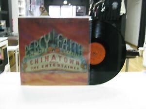 Percy Faith LP Spanisch Chinatown The Entertainer 1975