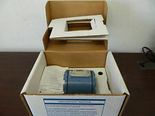 Rosemount Temperature Transmitter Smart Family Hart Model 3144p D1a1nab4