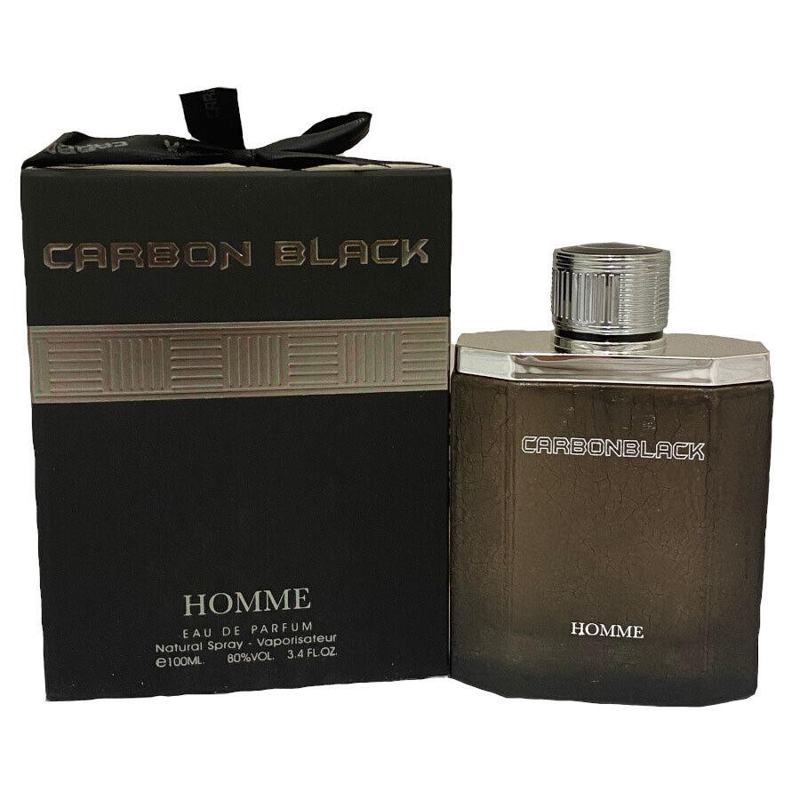 Georges Mezotti BLACK INTENSE Perfume