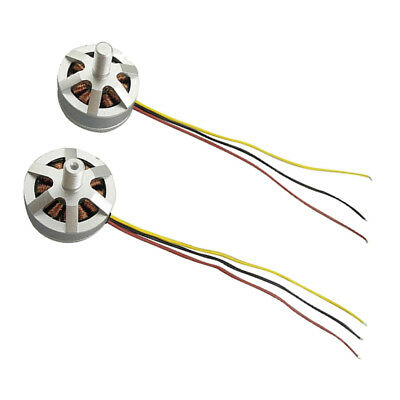 MJX Bugs 3 RC Quadcopter Spare Parts CW//CCW Motor