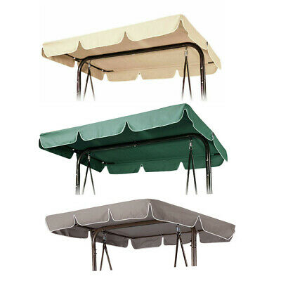 Replacement Canopy For Swing Seat 2 Amp 3 Seater Sizes