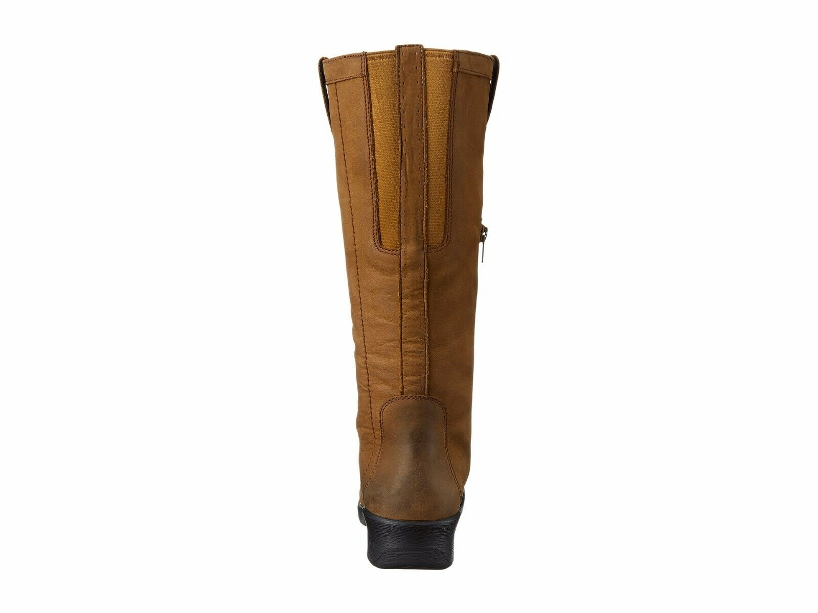 Keen Womens Tyretread Tall Side Zip Pull On Winter Snow Casual Riding Boots