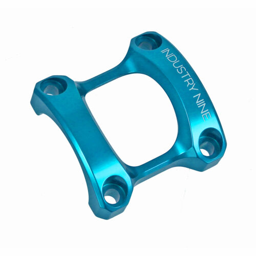 Turquoise Industry Nine A35 Stem Face Plate