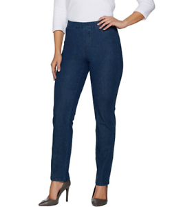 Isaac-Mizrahi-Live-Regular-24-7-Denim-Straight-Leg-Jeans-Medium-Indigo-Size-R6