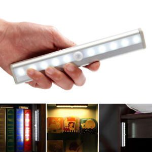 Motion-Sensor-PIR-Light-Cordless-Battery-Powered-LED-Night-Light-Closet-Stair