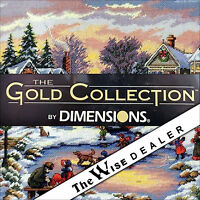 Dimensions - Gold Collection - A Treasured Time