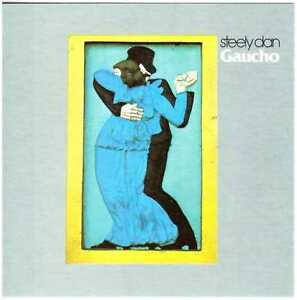 STEELY-DAN-Gaucho-CD-Manufactured-in-Japan-for-MCA-1984-No-Barcode
