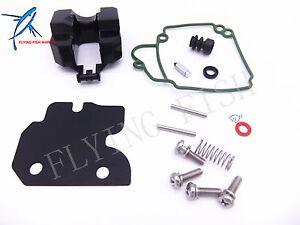 Details about Carburetor Repair Kit 6BL-W0093-00 for Yamaha 4-stroke 25hp  outboard motors F25
