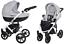 Stroller-Kunert-Mila-2in1-Carrycot-Troley-Pram-Sport-seat thumbnail 23