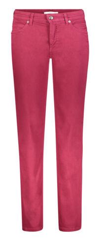 MAC MELANIE rubin red Damen Stretch Jeans 5040-07-0380L-458R