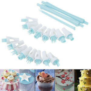 8-Patterns-Kitchen-Gadgets-Plastic-Baking-Diy-Tools-Mold-Accessories-Fondant-FE