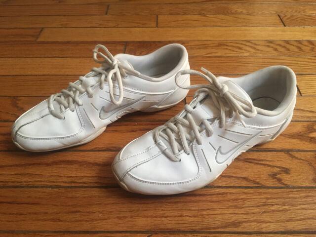 Nike Air Mix Down 2 Size 6 White