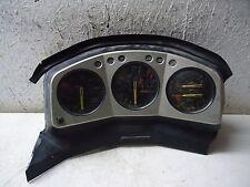 Honda CBX750F Clocks / 1986 / CBX 750 Dash / Clocks