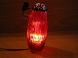 La familia Adams Pinball-primo ITT Iluminación [aleta Mod]