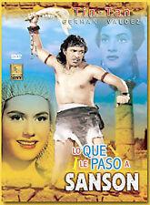 Lo Que le Paso a Sanson by Manuel Capetillo, Flor Silvestre, Dacia Gozalez, Ald