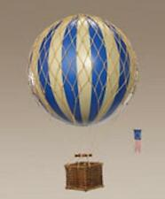 Travels Light Hot Air Balloon Model, Blue, New, Free Shipping