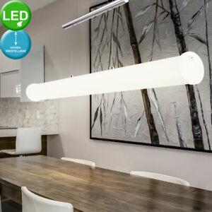 Detalles de LED 18 Vatios Lámpara colgante Lujo Péndulo De Techo Comedor  Iluminación Luz