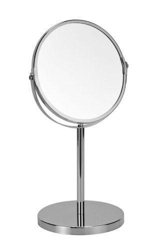 Cosmétique Miroir 5x Zoom-Miroir de maquillage make up Miroir Miroir debout
