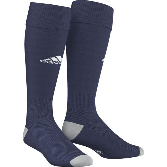 38bbaa8ee adidas MILANO 16 Football Socks Mens Cushioned Ventilated -size UK ...