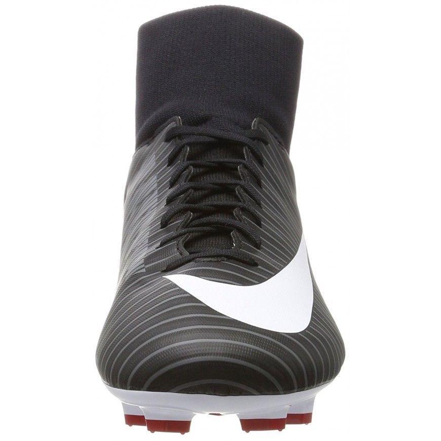 Nike Hombre Mercurial Victory Vi Vi Vi Df Fg Fútbol Tacos Negro (903609-002) Talla 1699d9
