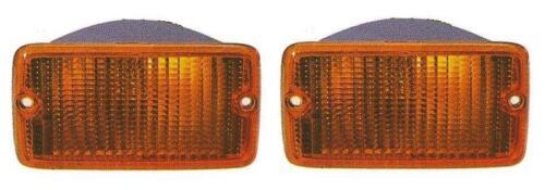 97 98 99 00 Jeep Wrangler Turn Signal Pair Set Both NEW