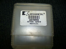 Kennametal Collet 2 A03 D E 1 345790r03 Dwg345790r00 New