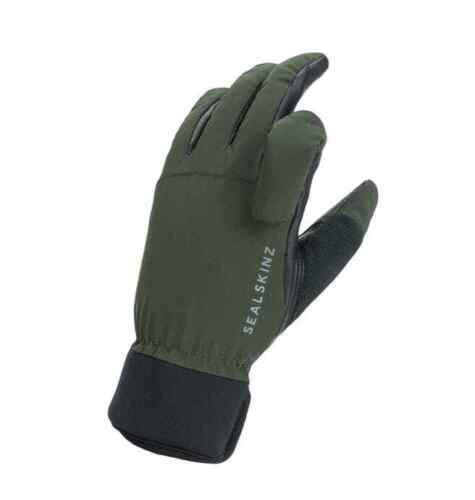 Sealskinz Waterproof All Weather Shooting Gloves