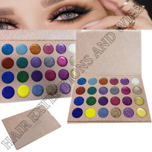 Glitters-Eyeshadow-Palette-Ultra-Pigment-Make-Up-Shimmer-24-Colours-Eye-Shadow