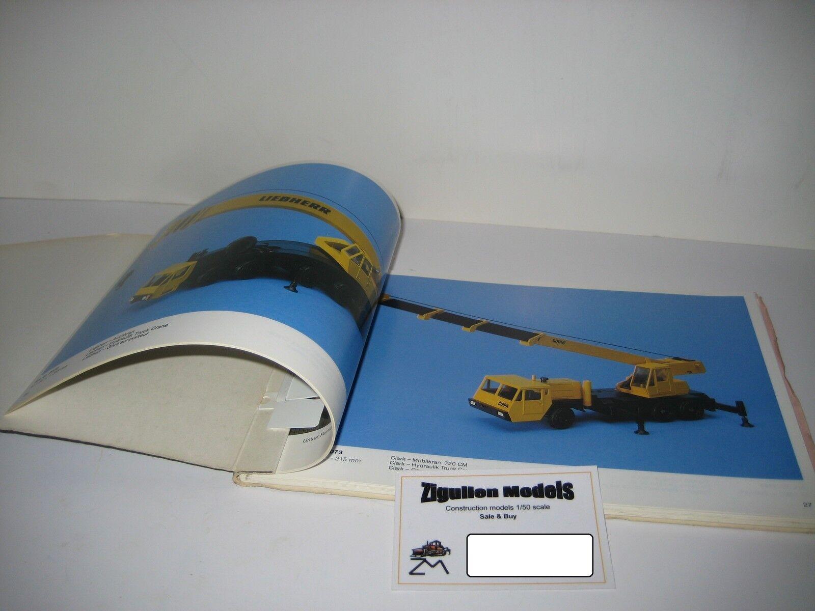 Catalogue Conrad I by 1983 page 1-136