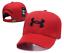 miniature 17 - Under Armour Hat Golf Baseball Cap Sport Men Women Embroidered Adjustable Hot